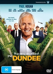 Very Excellent Mr. Dundee, The | DVD
