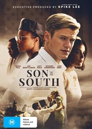 Son Of The South | DVD