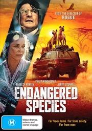 Endangered Species | DVD