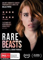 Rare Beasts | DVD