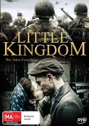 Little Kingdom | DVD