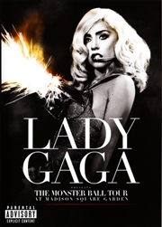 Lady Gaga Present | DVD