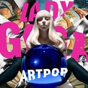 Artpop | CD
