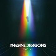 Evolve: Limited Edition   CD