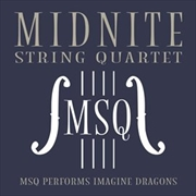 Msq Performs Imagine Dragons   CD