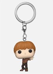 BTS - Jin (Dynamite) Pop! Keychain | Merchandise