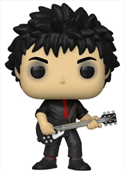 Green Day - Billie Joe Armstrong Pop! Vinyl   Pop Vinyl