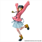 The World Ends With You - Rhyme Figure | Merchandise