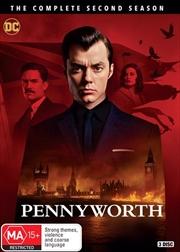Pennyworth - Series 2 | DVD