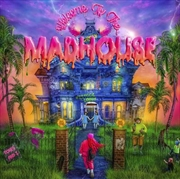 Welcome to the Madhouse (SIGNED COPY & BONUS SHOELACES) | Vinyl