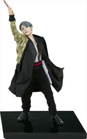 BTS - Jimin Deluxe Statue | Merchandise
