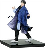 BTS - Jin Deluxe Statue | Merchandise