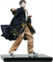 BTS - SUGA Deluxe Statue | Merchandise