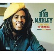 Bob Marley - King Of Jamaica | CD