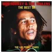 Best Of Lee Perry Years | Vinyl