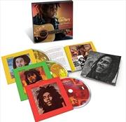 Songs Of Freedom - The Island Years | CD