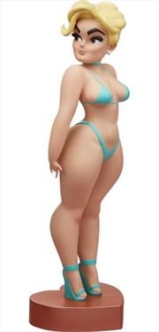 Stefania Ferrario - Designer Toy | Merchandise