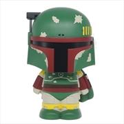 Star Wars - Boba Fett Figural Bank   Homewares