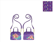 Loungefly - The Little Mermaid - Castle Collection Crossbody Bag | Apparel