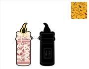 Loungefly - Hocus Pocus - Binx Candle Cardholder | Apparel