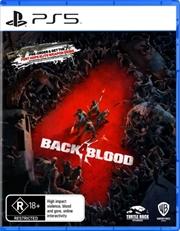 Back 4 Blood | Playstation 5