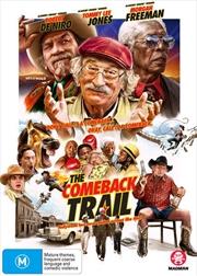 Comeback Trail, The | DVD
