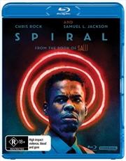 Spiral | Blu-ray