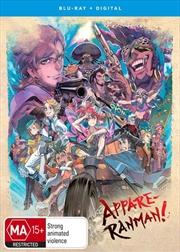 Appare-Ranman! - Season 1 | Blu-ray