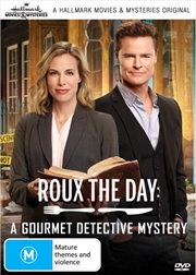 Gourmet Detective - Roux The Day | DVD