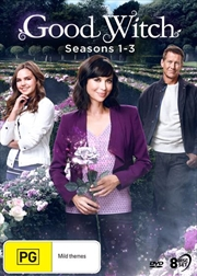Good Witch - Season 1-3 | DVD