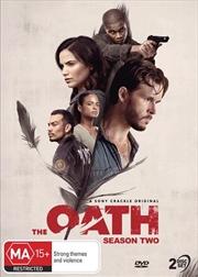 Oath - Season 2, The | DVD