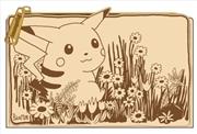 Loungefly - Pokemon - Sepia Pikachu Flap Purse | Apparel