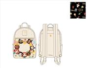 Loungefly - Disney - Princess Circle Mini Backpack | Apparel