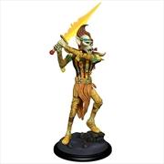 Dungeons & Dragons - Githyanki Premium Statue | Merchandise