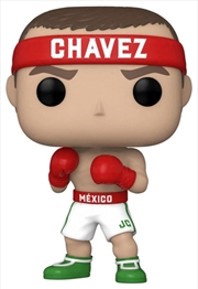 Boxing - Julio Cesar Chavez Pop!   Pop Vinyl