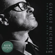 George Michael - You Have Been Loved | Hardback Book