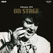 On Stage - Limited Edition | Vinyl