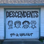 9th And Walnut | CD