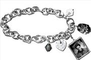 Edward Cullen Charm Bracelet