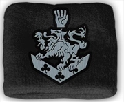 Twilight Terry Cloth Cullen Crest Wristband