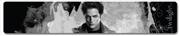 Edward Cullen Slap Bracelet