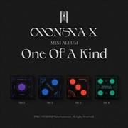 One Of A Kind (CHOSEN AT RANDOM) | CD