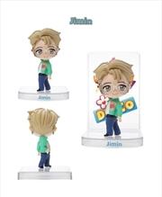 BTS - DYNAMITE JIMIN Figurine | Merchandise