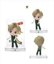 BTS - DYNAMITE V Figurine | Merchandise