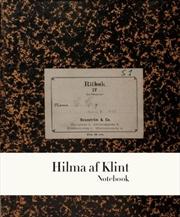 Hilma Af Klint Five Notebook 2 | Hardback Book