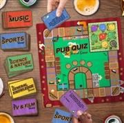 Pub Quiz The Board Game | Merchandise