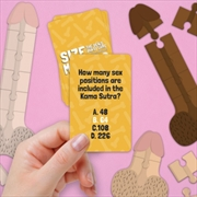 Size Matters Party Game | Merchandise