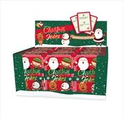 Christmas Jokes | Merchandise