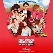 High School Musical - The Musical - The Series Season 2 | CD