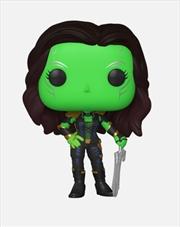 What If - Gamora, Daughter of Thanos Pop! | Pop Vinyl